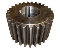 Rotary Kiln Pinion Gear