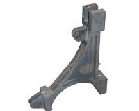 Gear Box Arm