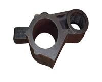 Axle Box Left