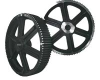 Vacuum Press Gear
